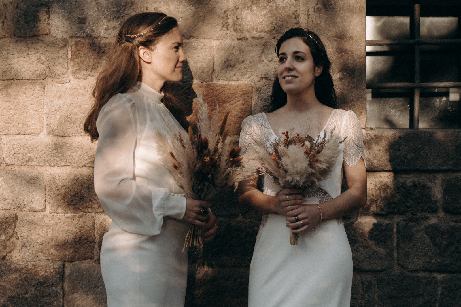 LGBT wedding in barcelona